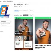 CrossEyedLife App